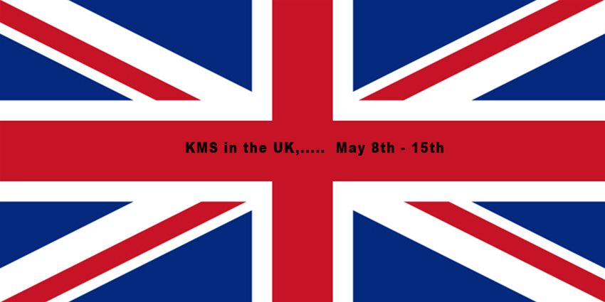 KMS in the UK