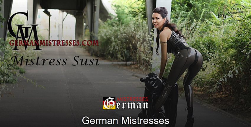 German Mistresses