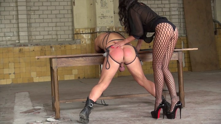Herrin Lisa - Whipping Whipping Corporal Punishment
