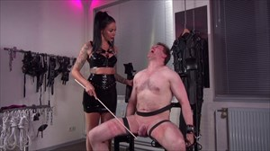 New Video Corporal Punishment Nipple Torture