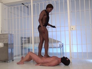 Trampling in the White Room
