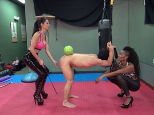 The Kinky Fitness GYM