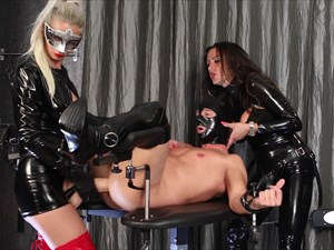 Fucked By Mistress Michela