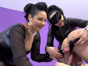 CBT with Ezada & Gaia