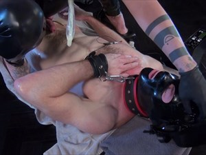Sperm For Lady Nicole Banshee´s Slave
