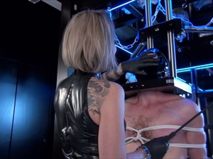 My Punished Slave - Nicole Banshee