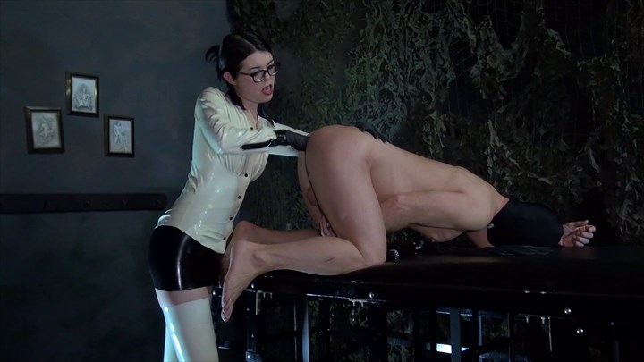 Anal Stretching Anal Stretching Ass Play