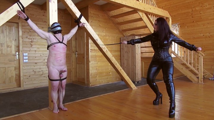 Punished in Transylvania Part 2 Corporal Punishment