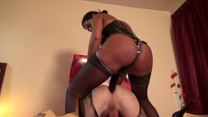 India´s Big Black Cock Ass Play