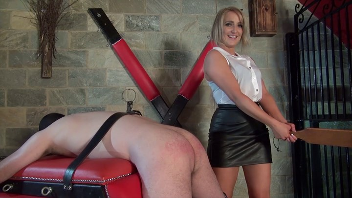 Mistress Cortneys CP Slave Corporal Punishment