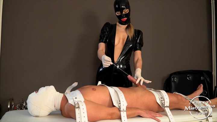 The Medical Slave - Part 1 CBT Sounding