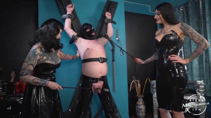Punished At The Cross CBT