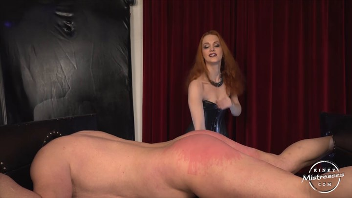 Chloe´s CP Slave Corporal Punishment