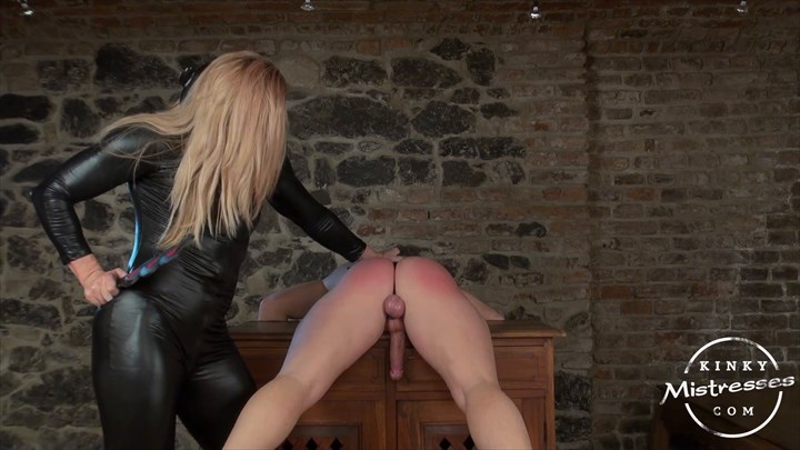 Spanking the bottom Corporal Punishment
