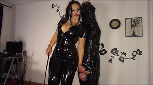 Big Ball´s Whipping Whipping Rubber CBT