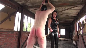 CP in the Factory Corporal Punishment