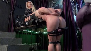 Mistress Saida - Worship CBT Worship  Boot Fetish