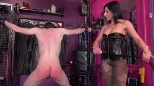 Whipped In The Dutch Dungeon Corporal Punishment Whipping